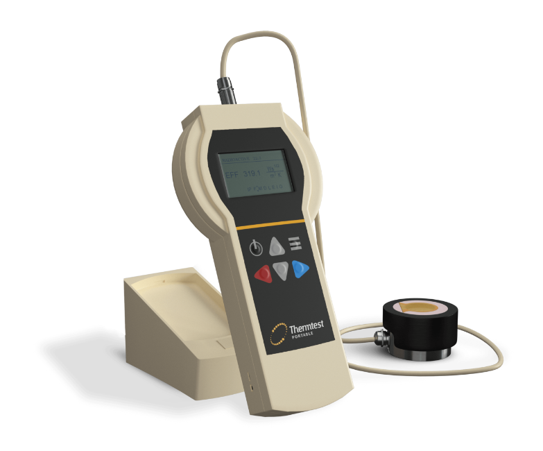 TPS-EFFusivity Meter