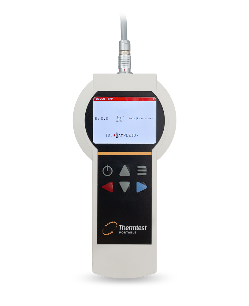 Thermtest TPS-EFF